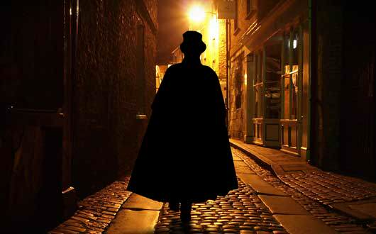 Jack lo squartatore, tour nei luoghi del celebre serial killer che operò a Londra