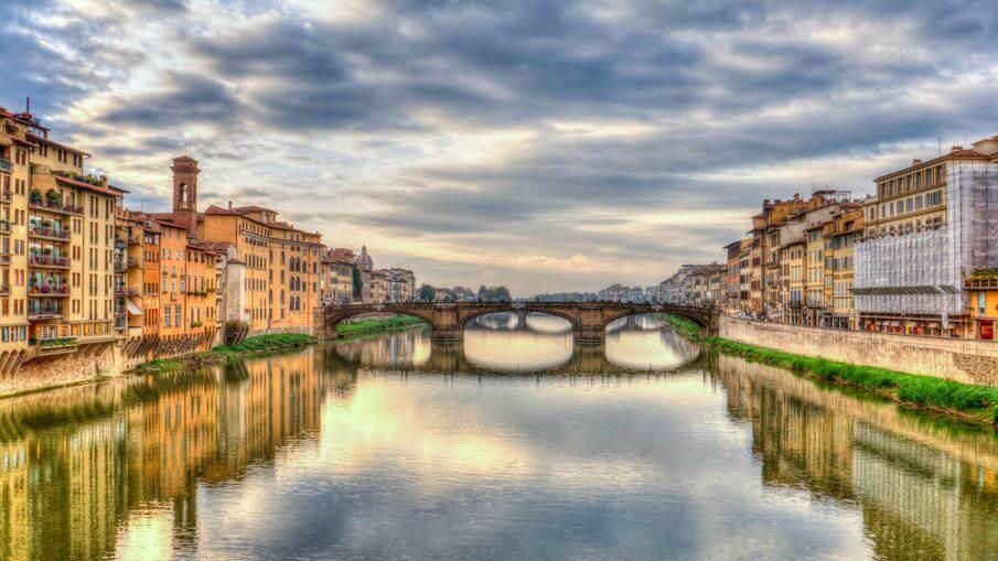 Firenze, visita guidata a l Museo della Misericordia