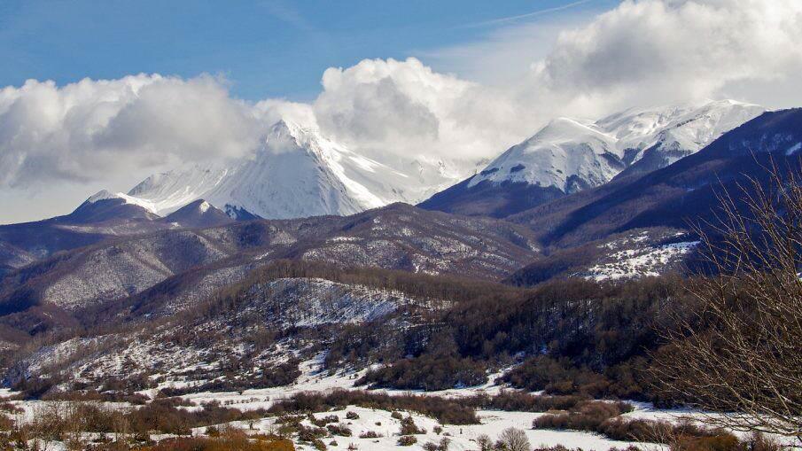 Riscoprire l'italia: mete fantastiche in Abruzzo