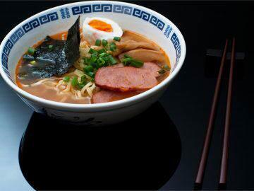 Ramen o spaghetti giapponesi: dove mangiarli in Italia