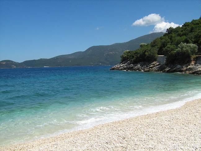 Cefalonia, un\'isola paradisiaca | Uncemabruzzo
